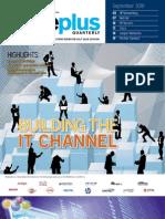 The Value Plus Quarterly- September 2010