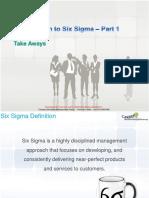 Introduction to Six Sigma – Part 1_Takeaways.pdf