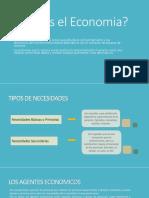 Primera Clase Economia