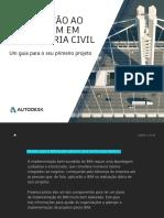 BIM  e Infraestrutura na Engenharia Civil
