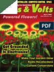 Nuts & Volts 25-04 - Apr 2004