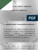 2.0 Impacto Ambiental