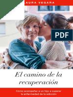 El Camino de La Recuperacion eBook (1)
