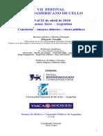 FESTIVAL LATINOAMERICANO DE CELLO.doc