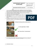 PROSEDUR REFRIGERANT QUALITY GUIDANCE-Flame Test.doc
