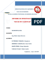 Rocas Sedimentarias II trabajo de investigación.docx
