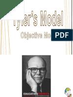 Tylers Model Final