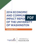 14 Economic Impact Report