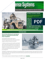 Defense Systems Digest 16072019