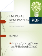 M1 energias renovables