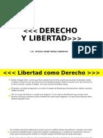 Derecho y Libertad.ppt