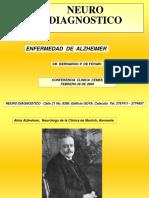 Alzheimer CEMES