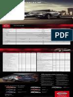 Datasheet Hyundai