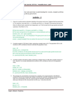 20180106 Batch38 CSE7315c Probability Basics Lab04 Solutions