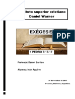 Exegesis de 1 Pedro 3.13-17.docx