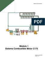 1- Sistema Combustible EST Mod 1