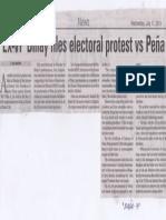 Manila Bulletin, July 17, 2019, Ex-VP Binay files electoral protest vs Pena.pdf