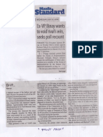 Manila Standard, July 17, 2019, Ex-VP Binay wants to void rivals win seeks poll recount.pdf