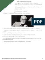 26 Frases de Sigmund Freud Que Te Van a Hacer Pensar