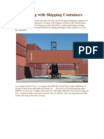Building With Shipping Containers-123