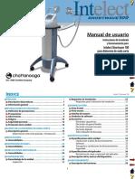 Manual de Usuario -Shortwave Intelect