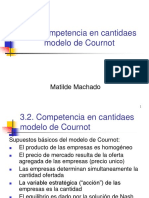 3.2. Competencia en cantidades modelo de Cournot.ppt