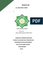Agama Islam - Al Ghazwul f