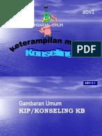 ABPK - Zaky BKKBN
