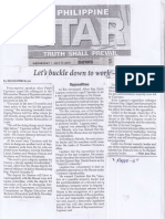 Philippine Star, July 17, 2019, Lets buckle down to work - Cayetano.pdf