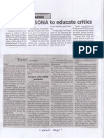 Philippine Star, July 17, 2019, Short 4th SONA to educate critics.pdf