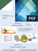 NORMA E.040