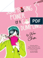 The Surprising Power of a Good Dumpling by Wai Chim Extract