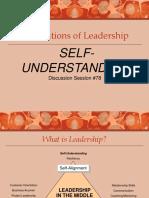 Understanding Self.ppt