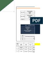 parcial de gerencia integrada de yacimientos