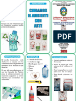 Proyecto Canasta Botella