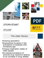 Stoppstart