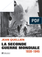 [1001ebooks.com]-Jean Quellien - La Seconde Guerre Mondiale