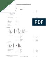Perhitungan Retaining Wall PDF