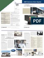 EMR3 Datasheet