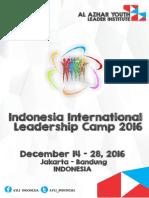 Booklet IILC 2016
