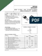 IRF 640.pdf