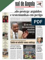 EDIÇÃO 30 DE MAIO 2019