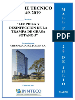 049-2019  MALL PASO - LIMPIEZA Y DESINFECCIÓN DE TRAMPA DE GRASA MARZO.docx