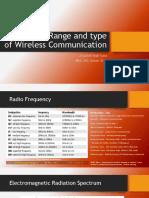Frequency Range Zyyad