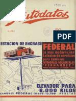 Autodatos (Madrid) 14. 3-1935