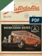 Autodatos (Madrid) 19. 8-1935