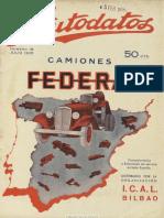 Autodatos (Madrid) 18. 7-1935