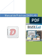 Manual de Practicas Dasylab