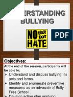 understanding bullying final.ppt
