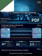 evolution_of_campus_switching_muninder.ppt